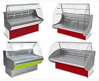 Витринный холодильник, фото 1