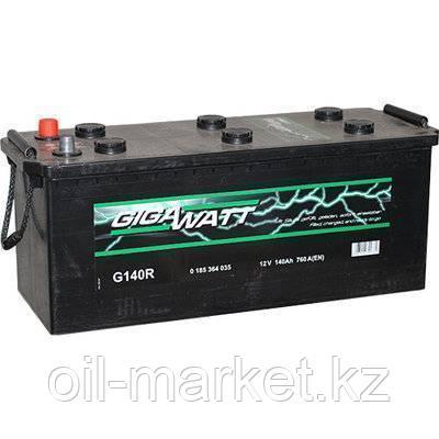 Аккумулятор Gigawatt 140 A/h, фото 2