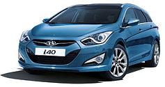 Hyundai i40 I 2011-2015