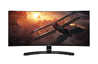 Монитор LCD 29'' 21:9 2560х1080 IPS, nonGLARE, 300cd/m2, H178°/V178°, 1000:1, 5ms, HDMI x2, DP, Tilt, HAS, Spe