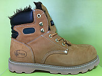 Ботинки Сейфти хаммер зимний  , фото 1