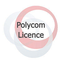 Polycom Group Series 300 or 310 Enhanced Display Software License