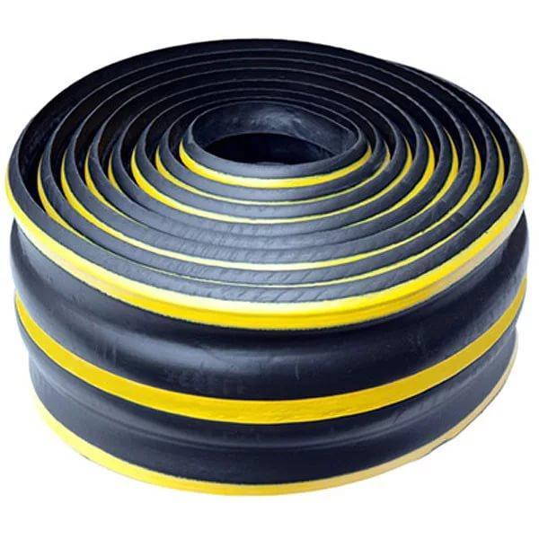 Демпфер для круглых колонн резиновый ДКР-5000