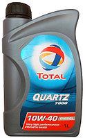 Моторное масло TOTAL 7000  Diesel 10w40 1 литр