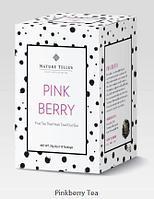 Чай для кожи и тела Pinkberry Tea