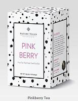 Чай для кожи и тела Pinkberry Tea