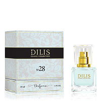 DILIS CLASSIC COLLECTION №28.