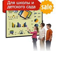 Интерактивная доска Screenmedia M-80 (M80), фото 1