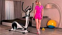 Какой тренажер самый эффективный для похудения на дому.
