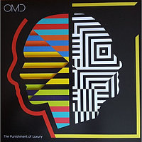 Orchestral Manoeuvres In The Dark The Punishment Of Luxury LP 977342