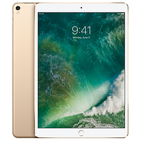 Apple ipad pro 10.5 256gb wi-fi + cellular 2017 gold
