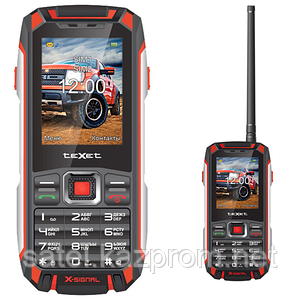 Texet tm-515r black-red