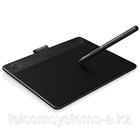 Графический планшет wacom intuos comic medium cth-690ck-n, цвет черный