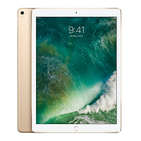 Apple ipad pro 12.9 512gb wi-fi+cellular 2017 gold