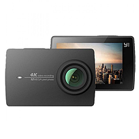 Xiaomi yi 4k action camera black