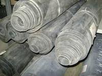 Резина МБС 1000мм ГОСТ 7338-90 1мм