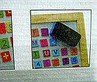 Мольберт двухстороний , фото 4