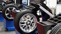 Балансировка шин, фото 1