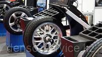 Балансировка шин