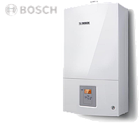 Газовые настенные котлы BOSCH: WBN6000-18С