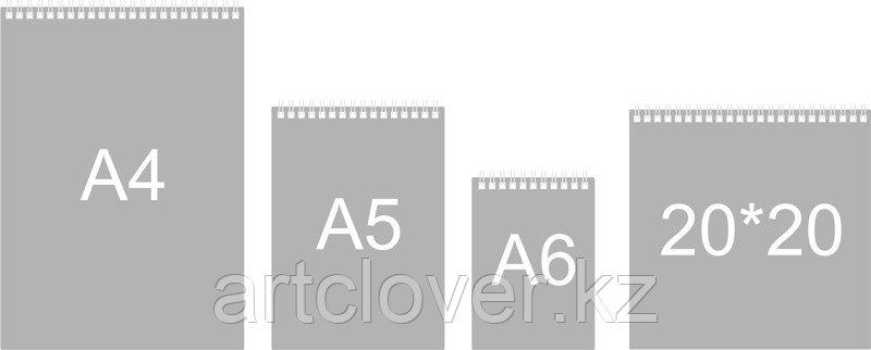 Печать блокнотов с логотипом