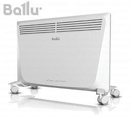 Электрические конвекторы Ballu: BEC/EZMR 1500 (серия Enzo Mechanic), фото 3