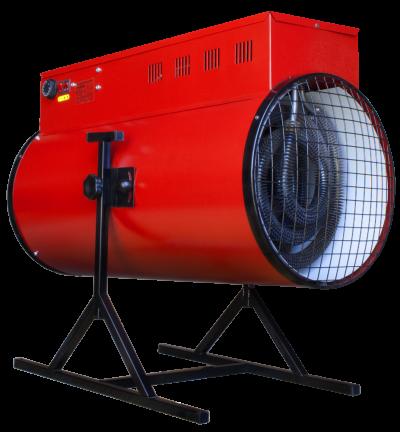 Теплонагреватель электрический  ТВ 24П 24 квт