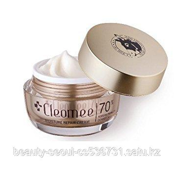Крем Moisture repair cream CLEOMEE