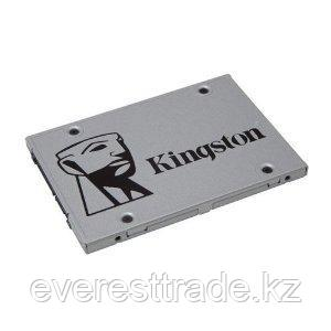 Жесткий диск SSD 120GB Kingston SUV400S37/120G