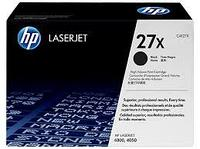 Картридж HP Q1338A 38A Black Toner Cartridge