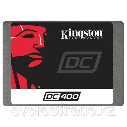 Жесткий диск SSD 480GB Kingston SEDC400S37/480G, фото 2