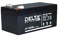 Delta аккумуляторная батарея DT 12032