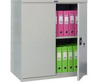 Шкаф архивный для документов CB-13 металлический в Астане