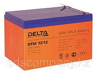 Delta аккумуляторная батарея DTM 1212