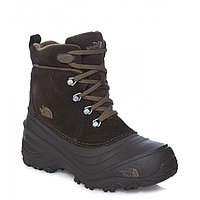 Ботинки детские The North Face Chilkat lace 2