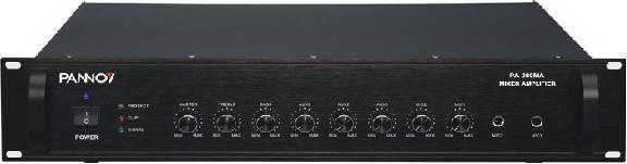 PA-360МA - Усилитель мощности для систем речевого оповещения