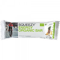 Squeezy Energy Organig Bar