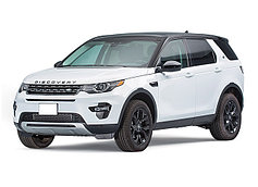 Land Rover Discovery Sport 2015+