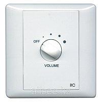 PA-V106 - регулятор громкости для систем голосового оповещения