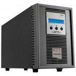 EATON Источник бесперебойного питания  EX 1000 Tower (6 IEC C13, 1 USB+1 RS232, 70%-13 мин, on-line), фото 2