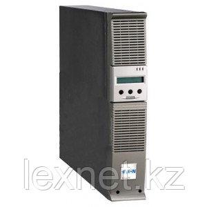 EATON Источник бесперебойного питания  EX 1500 RT2U (6 IEC C13, 1 USB+1 RS232, 70%-10 мин, on-line,   комплект