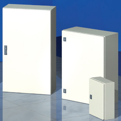 Навесной шкаф CE, 400 x 300 x 150мм, IP66