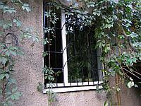 """Решетки на окна """"Минимализм"""""""