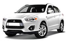 Mitsubishi ASX 2010-2013