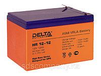 Delta аккумуляторная батарея HR12-18
