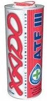 Трансмиссионное масло XADO ATF III 1 литр