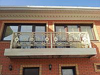 Ограждения балконные 2, фото 1