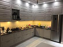 Кухня+пенал