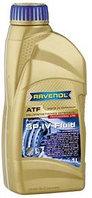 Трансмиссионное масло RAVENOL ATF SP-IV 1 литр