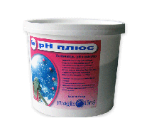 MagicLine  PH плюс 5 кг.